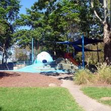 Colmslie Beach Reserve Playground