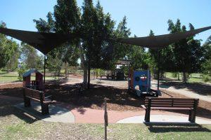 shady playground northlakes
