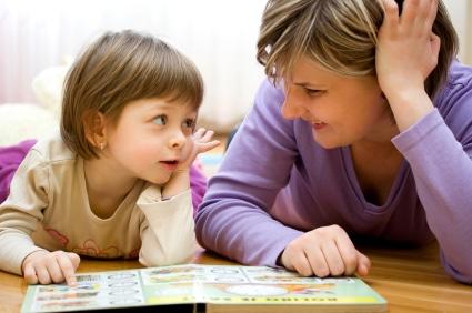 brisbane kids reading