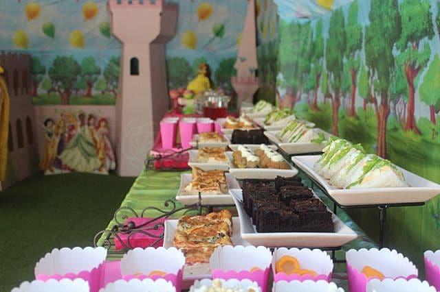 Ezy Kids Parties princessparty