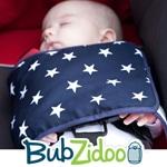 bubzidoo baby wrap