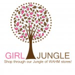 girl jungle logo