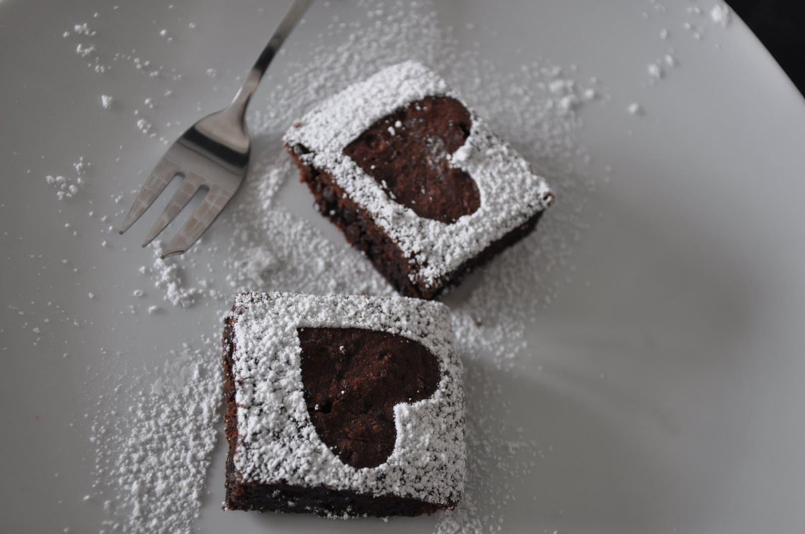 Chocolate And Beetroot Brownies Brisbane Kids
