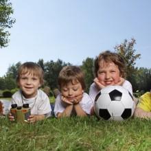 soccer classes kids brisbane