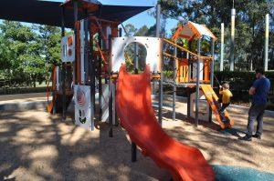 teralba park mitchelton slide