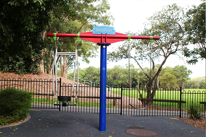 Carindale Recreation Reserve