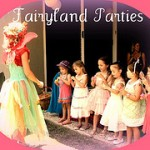 fairyland parties