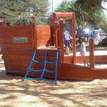amity playground redcliffe