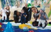 baby movement classes Brisbane bonding and fun