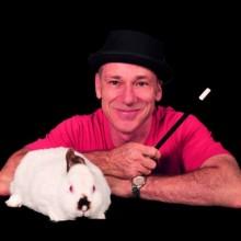 Brisbane Magician
