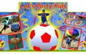 kids party entertainment brisbane