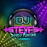 DJ Steve logo