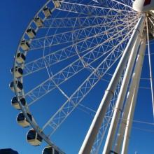 Brisbane Wheel