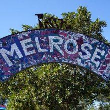 melrose park woollowin