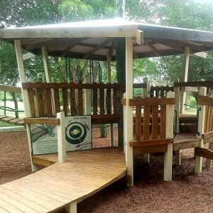 Figtree Pocket Playground