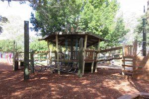 biami yumba fort style playground