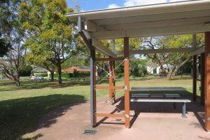 picnic shelters fig tree pocket