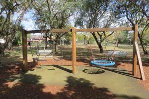 swing options at biami yumba