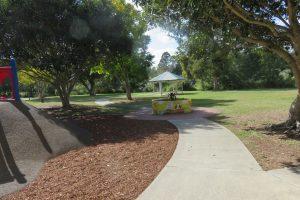fig tree pocket reserve walking track