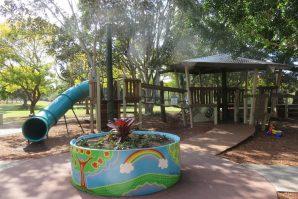 Fig Tree Pocket park
