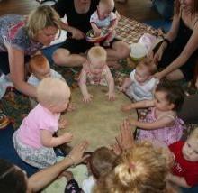 music program for babies