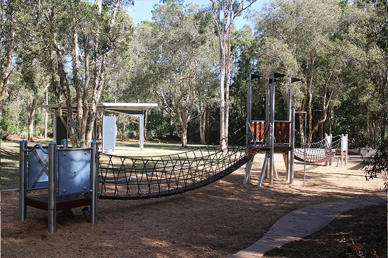 Calamvale District Park