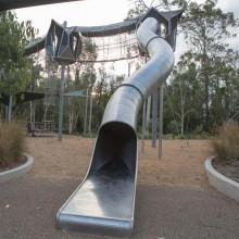 Calamvale District Park Slide