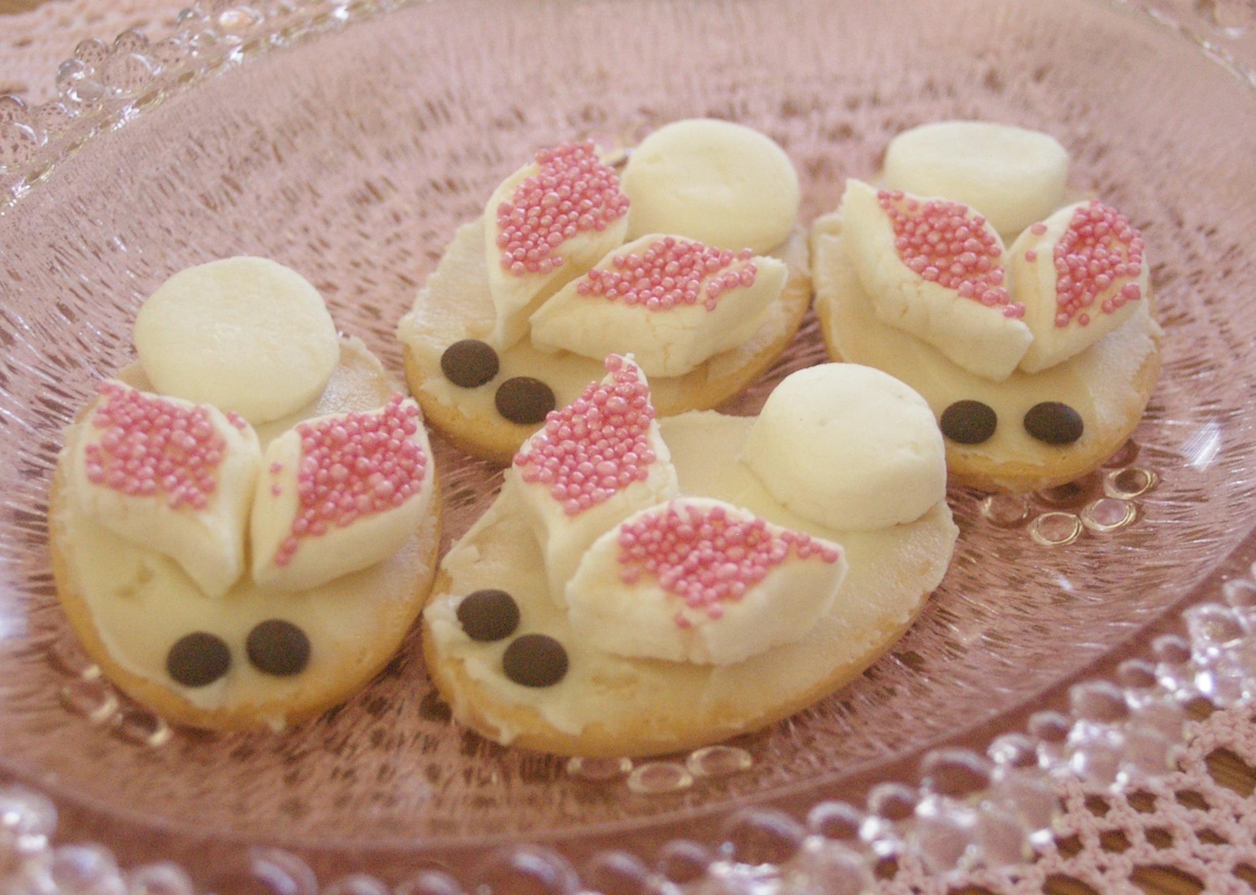 Easter treats bunny milk arrowroots brisbane kids easter treats bunny milk arrowroots negle Images