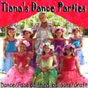 tianas dance parties