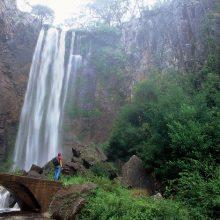 Queen Mary Waterfalls