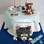 dreamy cakes