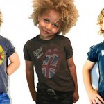 Cool kids clothing