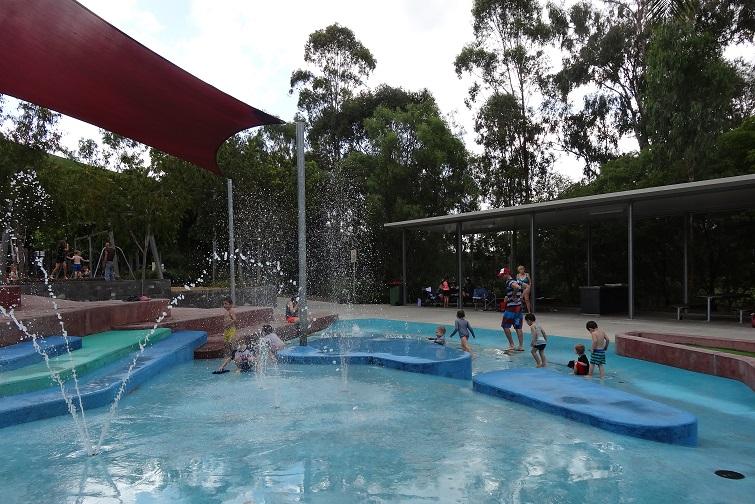 riverheart, ipswich playground, fun for kids