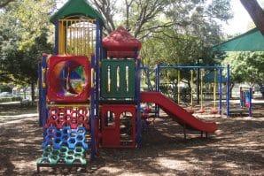 hendra park tc beirne park