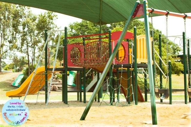 thornside park