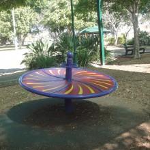 hendra park tc beirne playground