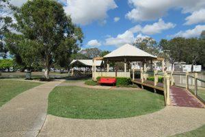 sandgate picnic spot