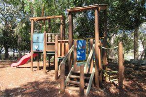 einbunpin playground, sandgate