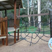 Tarragindi playground