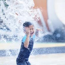 aussie world water fun
