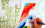 Tiny Art holiday classes