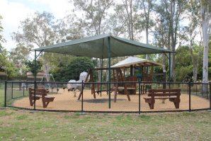 Tarragindi park