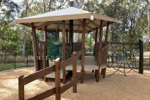 fort playground