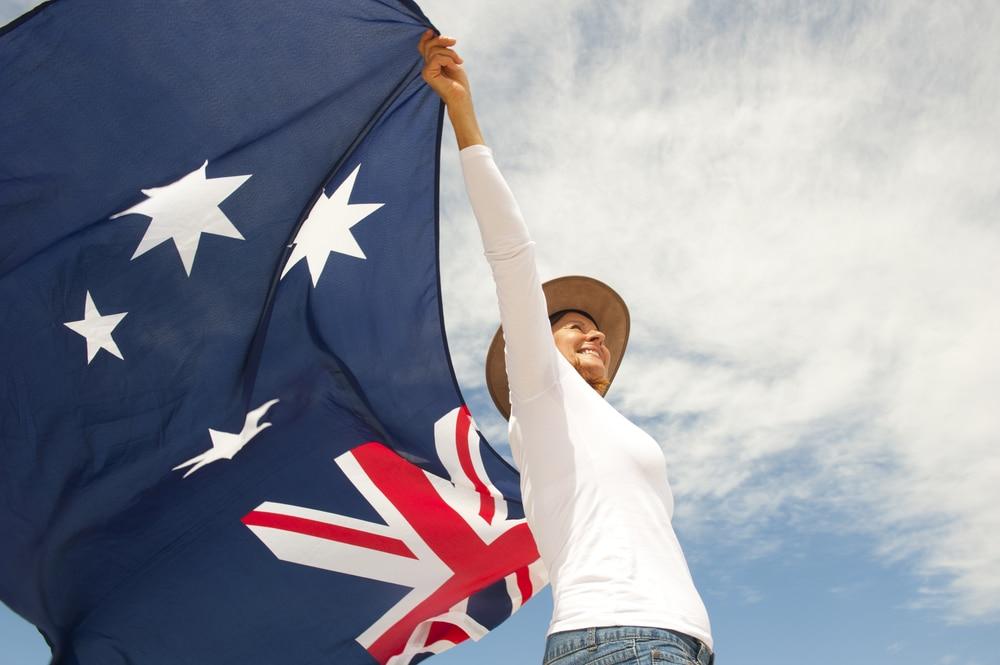 australia day brisbane 2013