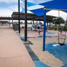 Manly Playground