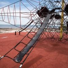 Net at the Playground