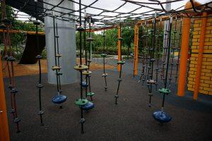complex climbing playground brisbane