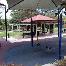 victoria park herston