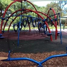plagrounds at victoria park herston