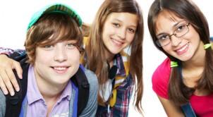 teen intervention